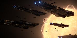 elite dangerous Spear Fleet 3